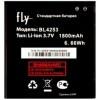 Батареи (battery) аккумулятор для телефона АКБ Fly BL4253, Нижний Новгород