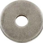 Шайба Ф18х68х6(М16) круглая плоская DIN 1052 с, Нижний Новгород