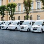 Аренда и заказ микроавтобусов с водителем в ТК «Авто-Арена»., Нижний Новгород