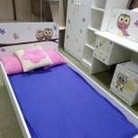 Новая детская кровать совенок-2 бесплатно доставка, Нижний Новгород