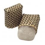 Дезодорант кристалл прямоугольной формы в футляре, 70 гр, Нижний Новгород