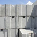Фундаментные блоки. ФБС, Нижний Новгород