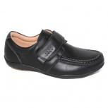 Новые  туфли для мальчика 35 р-р, нат. кожа, Нижний Новгород