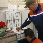 Подключение газовой плиты, Нижний Новгород