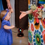 Требуется Артист (кукловод) театра кукол ..., Нижний Новгород