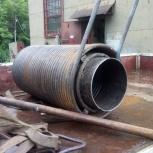 Изготовление спиральных теплообменников(змеевиков), Нижний Новгород