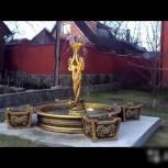 Садовые фонтаны для дома сада и дачи из бетона, Нижний Новгород