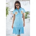 Платье-рубашка с пайетками, Нижний Новгород