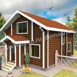 Дом деревянный, Нижний Новгород