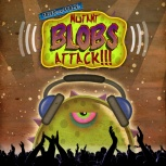 SONY PS3 M. Tales from Space: Mutant Blobs Attack DE [6+], Нижний Новгород