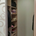 Гардеробные комнаты на заказ, Нижний Новгород
