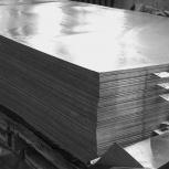 Лист холоднокатаный. Стальной лист 1.2х1250х2500. Металлический лист, Нижний Новгород
