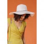 Женская соломенная шляпа, Нижний Новгород