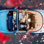 Видеограф видео на свадьбу Нижний Новгород, европейская съемка, Нижний Новгород