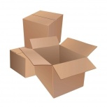 Коробка картонная 400*300*200, марка Т-22, Нижний Новгород