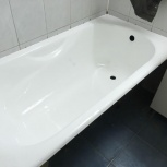 Реставрация ванн жидким акрилом / Ремонт ванной, Нижний Новгород