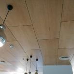 Деревянные панели для потолка, Нижний Новгород