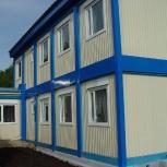 Модульные здания различного назначения, Нижний Новгород
