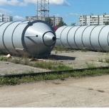 Бункер накопительный для кормов, Нижний Новгород