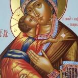 Реставрация икон картин мебели, Нижний Новгород