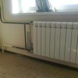 Газосварка. Замена батарей, радиаторов отопления, труб на газосварке, Нижний Новгород