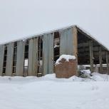Демонтаж металлоконструкций, зданий и сооружений в Нижнем Новгороде, Нижний Новгород