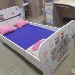 Детская мебель совята смарти мебель 80х160,доставка, Нижний Новгород
