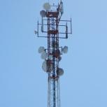 Металлоконструкции башен мобильной связи H=35-70 м, Нижний Новгород