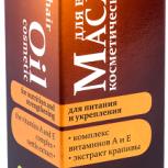 Масло для питания и укрепления волос, 110 мл, Нижний Новгород