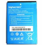 HIGHSCREEN Аккумулятор Highscreen Easy F / Easy F Pro (1700Mah), Нижний Новгород