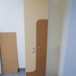 Шкаф Z-образный, Нижний Новгород