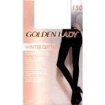 Колготки GOLDEN LADY WINTER COTTON 150 den XL, Нижний Новгород