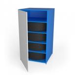 Шкаф металлический для хранения шин ШМ-1, Нижний Новгород