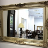 зеркала на заказ в лепных и антикварных рамах, Нижний Новгород