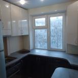Кухня на заказ в маленькую кухню в рассрочку, Нижний Новгород