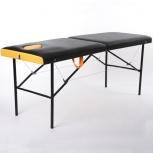 Массажный стол складной 180/65 см Premium Max, Нижний Новгород