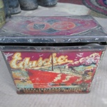 Коробка из-под конфет, Нижний Новгород