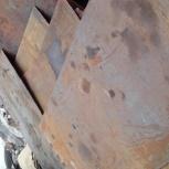 Листовой металл б/у от 4 до 60 мм, Нижний Новгород