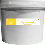 Скраб масляно-солевой Витаминный, Фруктовый, 700г, Нижний Новгород