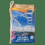 Джутовая мочалка с мыльной стружкой Крымский мост, 100 г, Нижний Новгород