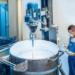 Продажа технологии производства на воде краска,грунтовка, Нижний Новгород
