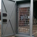 Дверь КХО от производителя Нижний Новгород. Доставка по РФ, Нижний Новгород