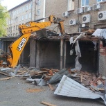 Снос домов, Нижний Новгород