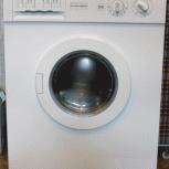Суперузкую (32 см. в глубину) стиральную машину  Zanussi, Нижний Новгород