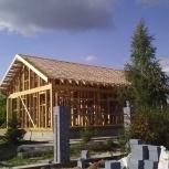 строительство каркасных домов, Нижний Новгород