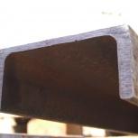 Стальной швеллер 14(п) 12м. Металлический швеллер 14 (п), Нижний Новгород