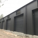 Строительство гаражей для техники, Нижний Новгород