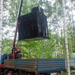 Бурение скважин на воду, Нижний Новгород