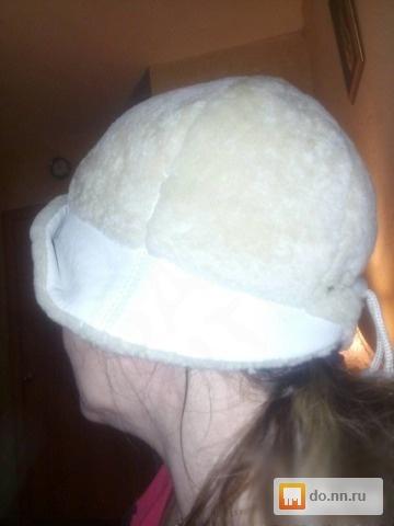 Шапка женская зимняя из овчины фото 83ee395e9c1c3