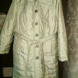 Пальто демисезонное женское р.54, Нижний Новгород